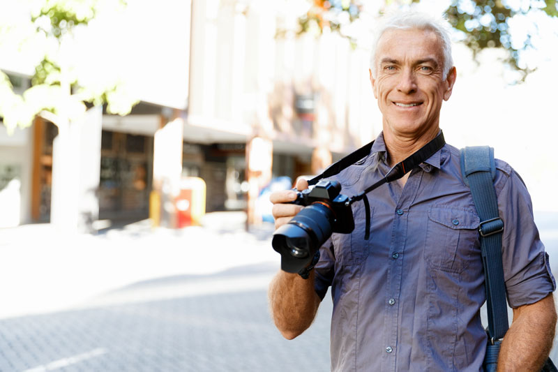 How to Freelance Photography