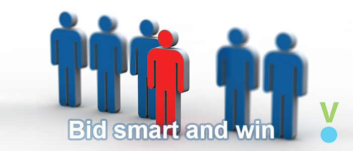 bid smart