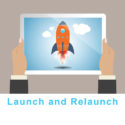 relaunch and create an offer