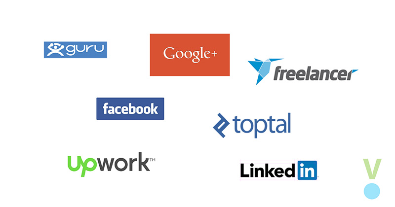 Other freelancing profiles