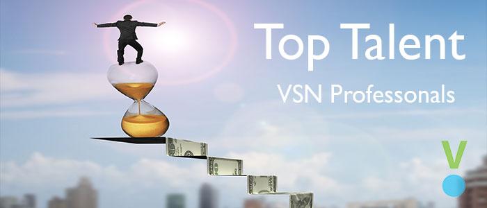 Top Talent - VSn Professionals