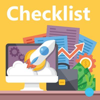 Freelancing Checklist