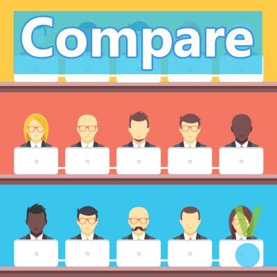 Compare VSN